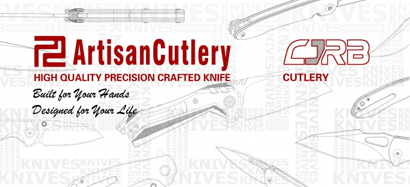 Artisan Cutlery: What's in your pocket?